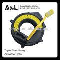 Espiral Cable Sub Assy para Toyota Sprinter Carib 84306 - 12070 1997 - 2002
