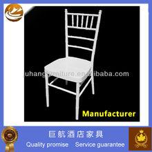 Hotel wedding Chiavari Chair White