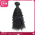 preço no atacado linda ondulado do reino unido de moda de ouro nobre pedaço de cabelo