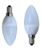 Most beautiful 2013 hottest lampara+chandelier 3w 210lumen warm white 180 degree lamparas led 220 volts lampada uv