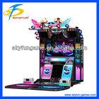55 inch Kinect Dancing electronic game machine