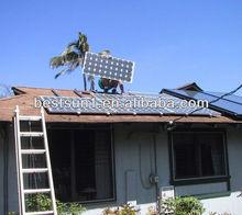 Bestsun MPPT high efficiency 3kw frigorifero portatile solare