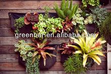 Home decor herb garden planter herb pots in patio, lawn & garden
