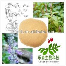 high qualtiy Coleus Forskohlii Extract With Forskolin 98%