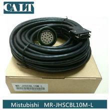 Mitsubishi power cable MR-PWS1CBL5M-A1-L / H
