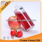Plastic 250ml Glass Cream Cosmetic Packaging Bottles Dubai