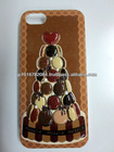 DFD / 3D oem smartphone case for iphone ( plastic ) high quality of made in Japan