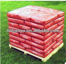 HY-P1088 2013 100%waterproof recycled AdStar flexo printing machine Pp valve bag 25kg
