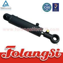 Forklift Parts Tilt Cylinder used for HL H2000 CPCD10-18 (RH)(D65E8-50011)
