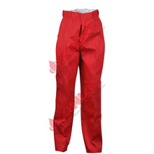 Wholesale fire fighting worker pants with durable fire retardant function