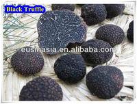 organic fresh wild truffle