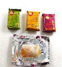 3 Packs Sweet Sugar Sugaring Wax Paste hair removal 100% Natural 150 GM Egypt