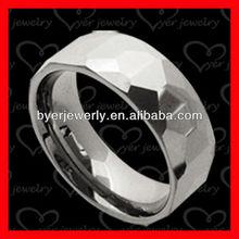 tungsten carbide mens ring