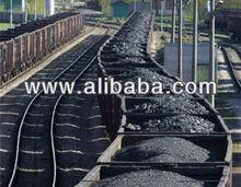 Coking coal & steam coal