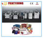PRYQ-700A Fully Automatic Photo Album Cover Making Machine