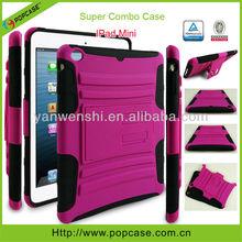 2013 Latest super combo case for ipad mini