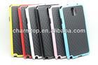 Hybrid TPU PC Case For Samsung Galaxy Note 3