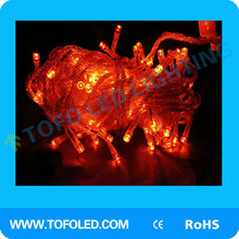 Mini bulb Christmas led fairy string light