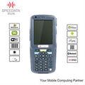 Speedata mt35 leitor rfid portátil( ip65, gprs/gsm/3g/sim cartão de solt, rs232)