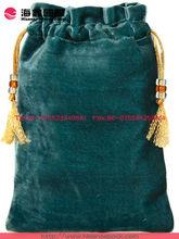 Velvet drawstring gift bag sack pouch birthday xmas jewellery