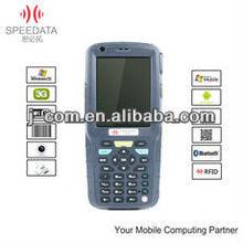 Speedata MT35 handheld rfid reader writer (IP65,GPRS/GSM/3G/SIM Card solt,RS232)