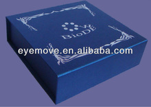 print box package/paper box printing/paper necktie box