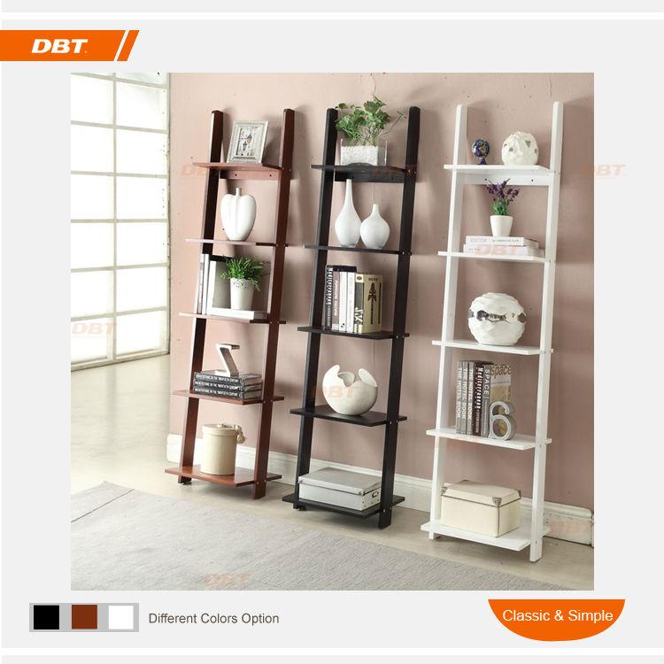 China DBT Wooden bookcase/Wooden bookshelf/Bookcase/Shelf