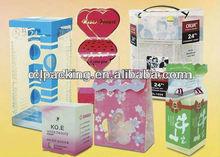 New high quality wall mounted plastic storage box