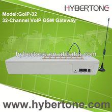 GOIP32 32 port fxs gateway
