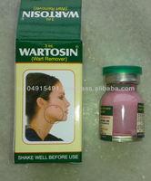 Wart Remover :: Wartosin 3 ml :: Herbal Elevated Wart Remover