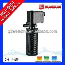3 in1 Aquatic Power Filter HQJ-900I