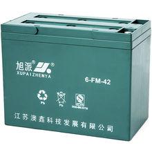 Cheap lead acid vehicle batteries 6-FM-42 12v42ah yamaha three wheel motorcycles