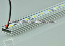 ce&rohs approved 4mm width LED Rigid Strip for light box