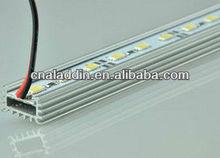 Long lifespan CE&RoHS 4mm width LED Rigid Strip for light box