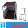 cheap Big single door modular dog cage