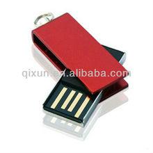 2013 best sale flash mini 4gb usb disk