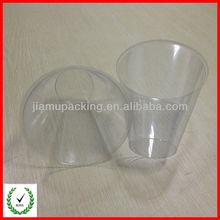Cheap plastic cup factory maker