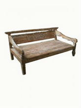 Antiguo DAYBED
