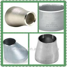 Dixon BR4030B Npt Threaded Bell Reducer (Pipe Welding Fittings)