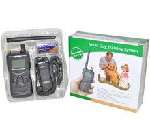 Remote Control Nylon Dog Collar Training For Multi-Dog