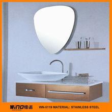 Vanities smart design beautiful color floating vanity