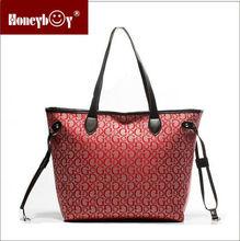 2013most popular brand pu handbags shoulder bag