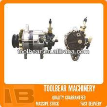 Diesel Engine 6D14/15/16 Alternator