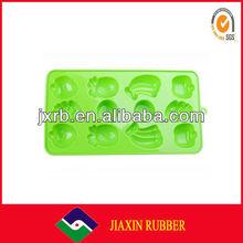 Hotsale function molde de silicone para gesso