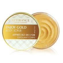 Body scrub Enjoy Gold