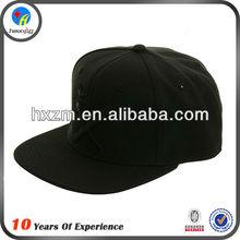 custom advertising 5 panle promotional baseball cap