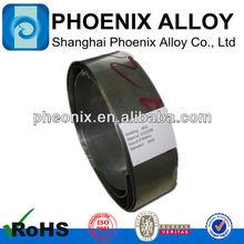 Nickel base alloy AMS 5542 Inconel x-750 strip