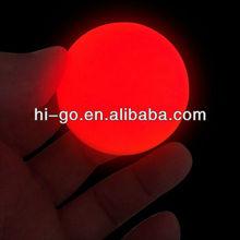 glow in the dark bouncing ball