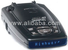 Escort 9500ixI Radar Detector & GPS Fixed Camera Detector