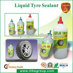 tyre puncture sealant,Liquid Tire Sealant(SGS,REACH,ROHS)